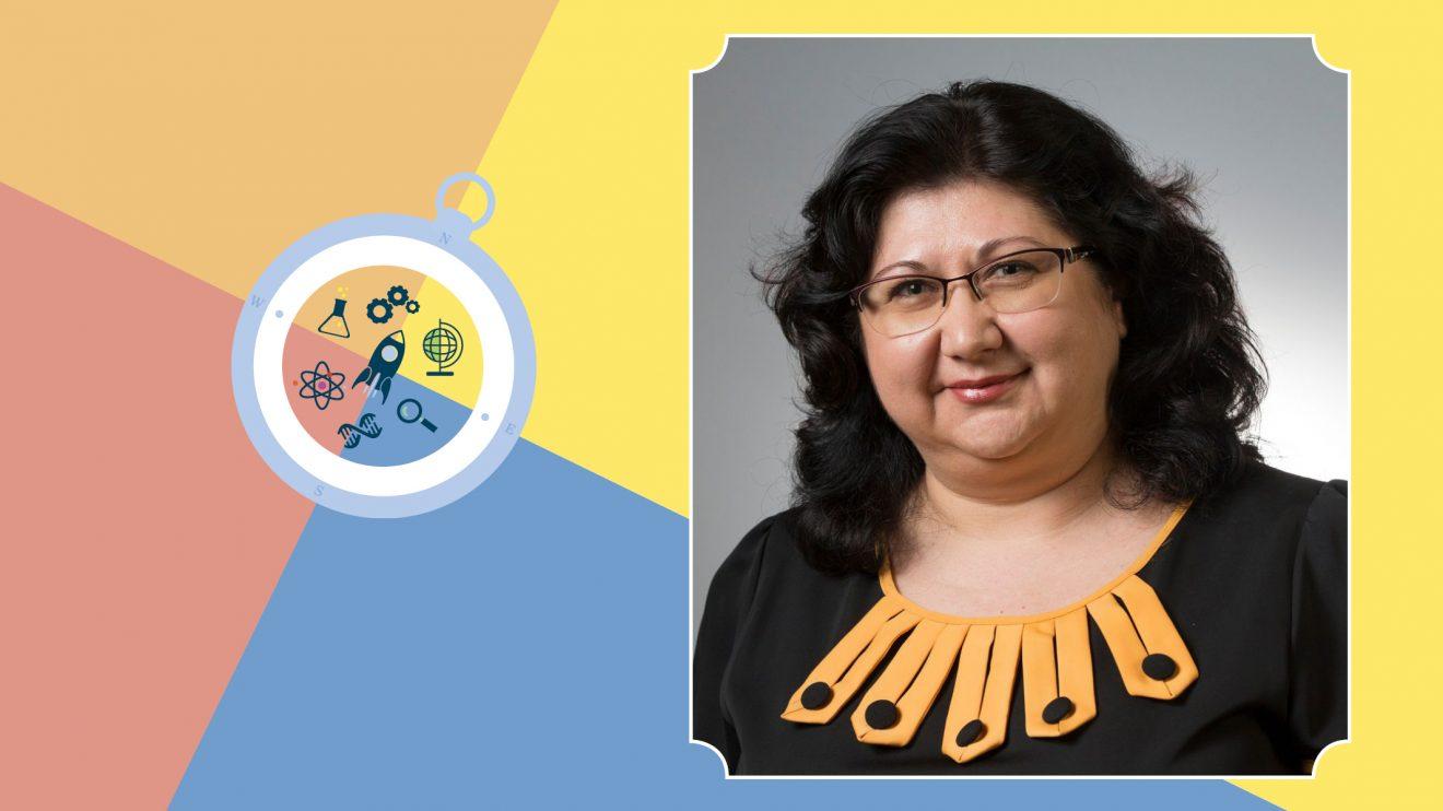 Наталия Манолова от ЧОУ Izzi Science for Kids: Любовта към знанието се възпитава от най-ранна възраст