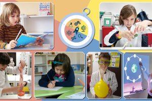 Училището за наука Izzi Science for Kids продължава приемната си кампания с изпитни дати през януари