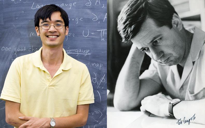 Световнопризнатият математик Терънс Тао ще изнесе лекция върху хипотезата на Благовест Сендов