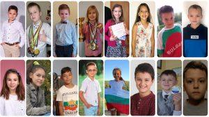 16 млади математици станаха автори на сборник със задачи под ръководството на Любомир Любенов