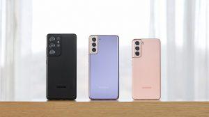 Samsung представи Galaxy S21, S21+ и S21 Ultra, които вече е са в предварителна продажба (видео + пълни характеристики)