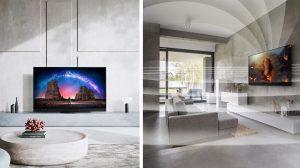 Panasonic представи своя водещ OLED телевизор за 2021 година – JZ2000