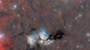 Мъглявината M78 (Астрономическа снимка на деня – APOD)
