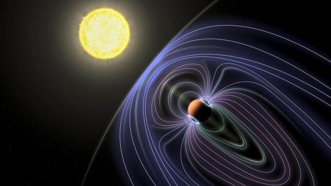 Учени засякоха възможно радиоизлъчване от екзопланета на 51 светлинни години от нас