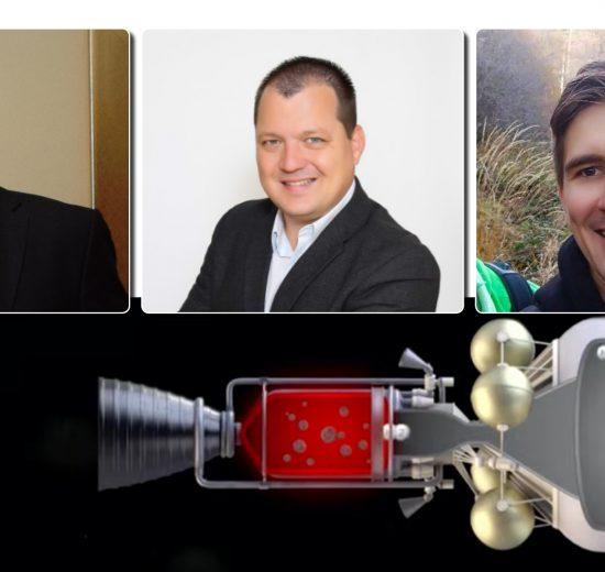 Сп. Popular Mechanics: Български учени предлагат самолети с ядрен двигател за изследвания на Юпитер