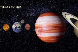 Космически уикенд в Регионалния природонаучен музей - Пловдив с безплатен вход за Планетариума за деца до 7 години