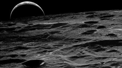 Аполо 14 си отива вкъщи(Астрономическа снимка на деня – APOD)