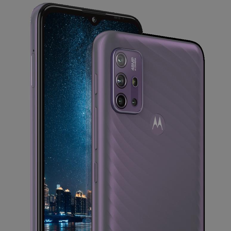 Най-новият модел на Motorola – бюджетният moto g10 вече е на пазара в България
