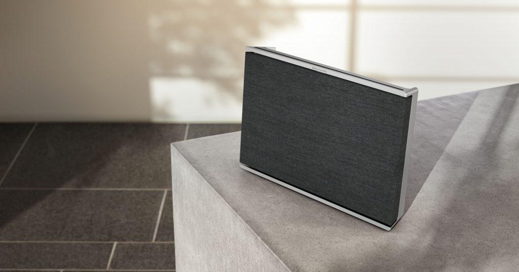 Bang & Olufsen представи нов мощен безжичен домашен говорител - Beosound Level