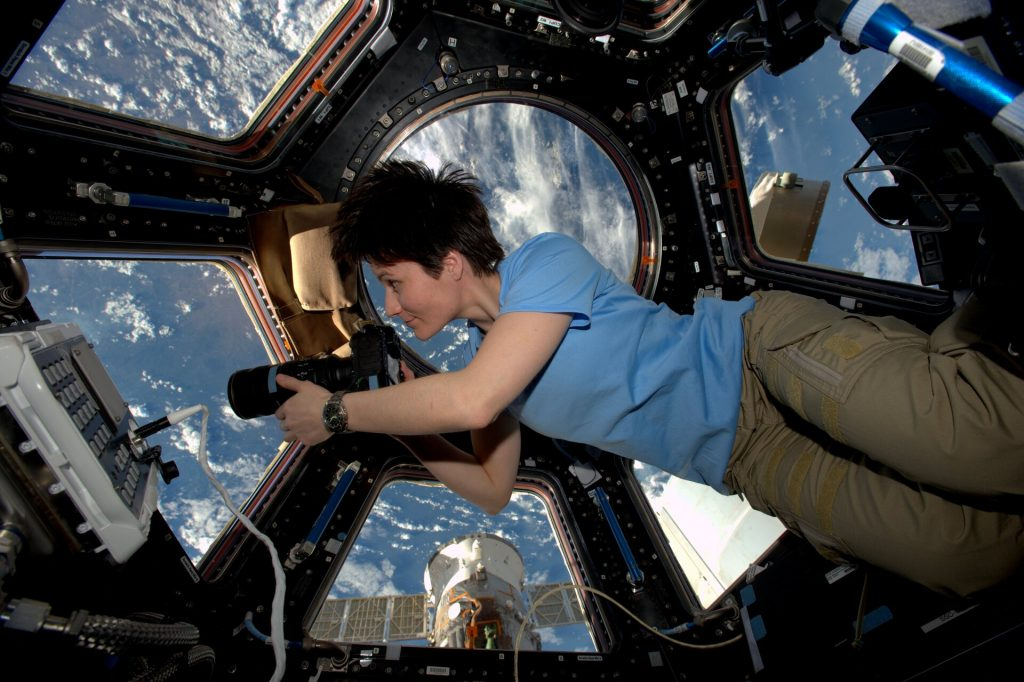 Европейската космическа агенция търси астронавти за новата ера в изучаването на Космоса