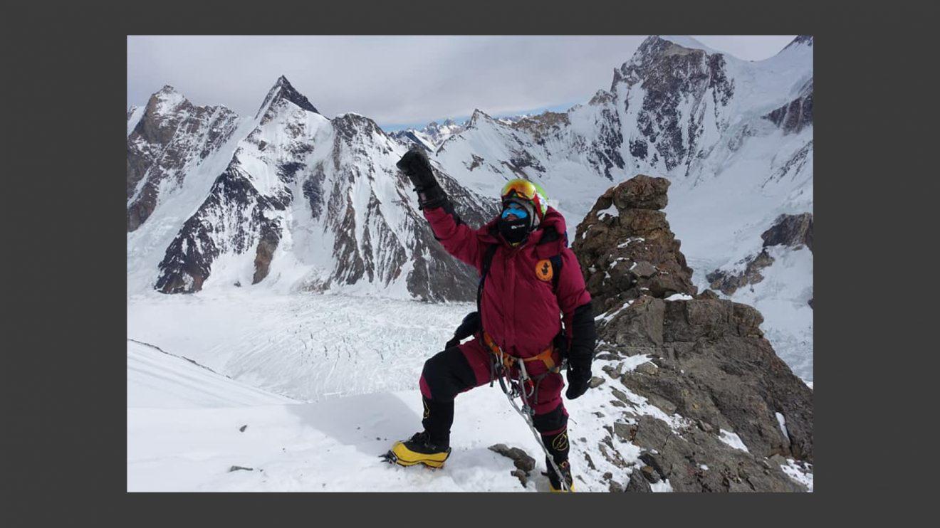 Алпинистът Атанас Скатов е загинал след падане при слизане в подножието на връх K2 (обновена)