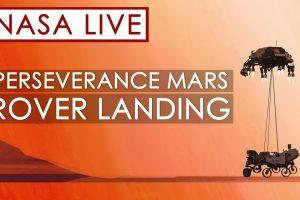 Ето къде да гледате на живо кацането на роувъра Perseverance на Марс (видео)
