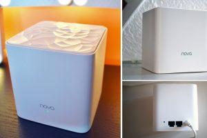 ТехРевю: Tenda Nova MW3 – двойна домашна Mesh система за по-добро покритие на Wi-Fi сигнала
