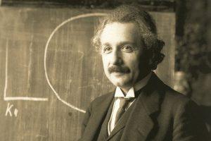 142 години от рождението на Алберт Айнщайн – един от най-влиятелните учени в историята (видео)