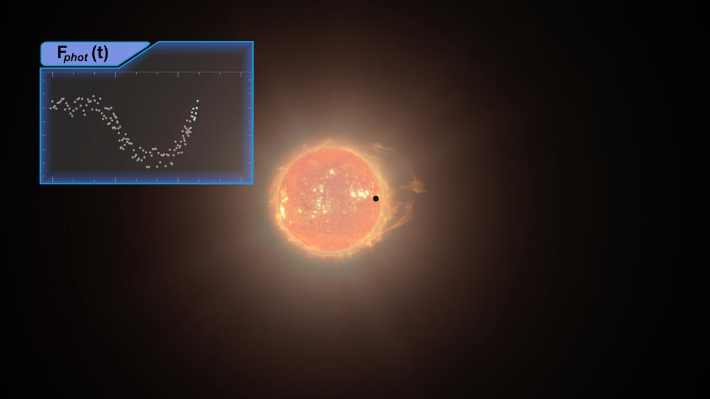 Български астрофизик отри нова скалиста екзопланета, която вероятно има атмосфера (видео)