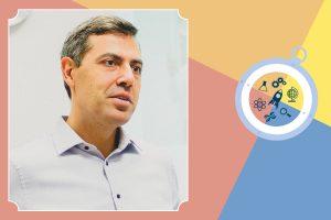 ЧОУ Izzi Science for Kids представя своя учител по математика и финанси Георги Кирилов