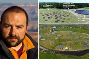 Доц. Камен Козарев: Радиотелескопът LOFAR ще даде нови възможности за астрономически наблюдения в България