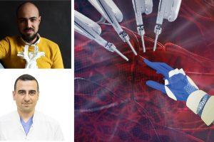На 30 март Ratio представя: Бъдещето на медицината с д-р Ваньо Везиров и д-р Радко Тоцев