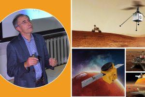 Проф. Димитър Съселов: Бъдещето на нашата цивилизация е да живеем на различни планети в Слънчевата система