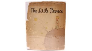 """""""Малкият принц"""" от Антоан дьо Сент-Екзюпери"""