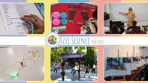 ЧОУ Izzi Science for Kids стартира приема си за следващата учебна година с конкурс за деца, които ще бъдат ученици от 2. до 6. клас