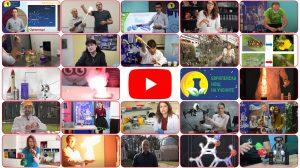 Гледайте над 50 страхотни научни видеа с водещи български учени от Европейска нощ на учените 2020