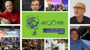 На 15 и 16 май над 100 учени от 12 държави ще участват в Софийски фестивал на науката в София Тех Парк (видео)