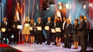 """МОН отличи български учени с годишните награди """"Питагор"""" за принос в науката (видео)"""