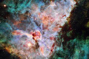 Облаците на мъглявината Кил (Астрономическа снимка на деня – APOD)