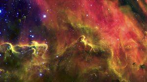 Южната скала на мъглявината Лагуна (Астрономическа снимка на деня – APOD)