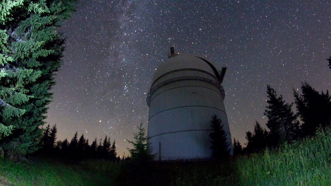 От 14 май НАО Рожен отваря врати за посетители, а от 2 юни ще има и нощни наблюдения