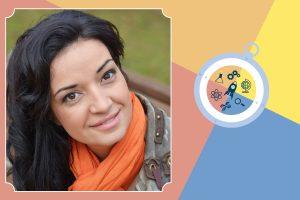 ЧОУ Izzi Science for Kids представя своя учител по английски език Десислава Василева