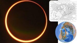 На 10 юни ще има пръстеновидно слънчево затъмнение
