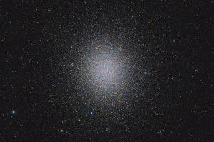 Милиони звезди в Омега Кентавър (Астрономическа снимка на деня – APOD)