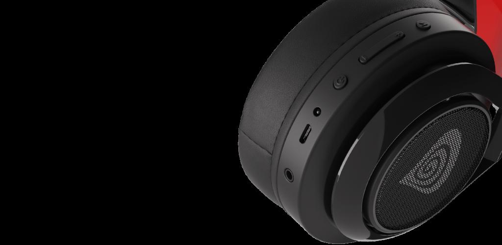 Genesis представиха нови безжични слушалки - Selen 400