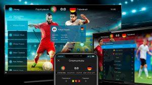 За европейското по футбол Vivacom добавя спортни функции в платформата си за телевизия EON