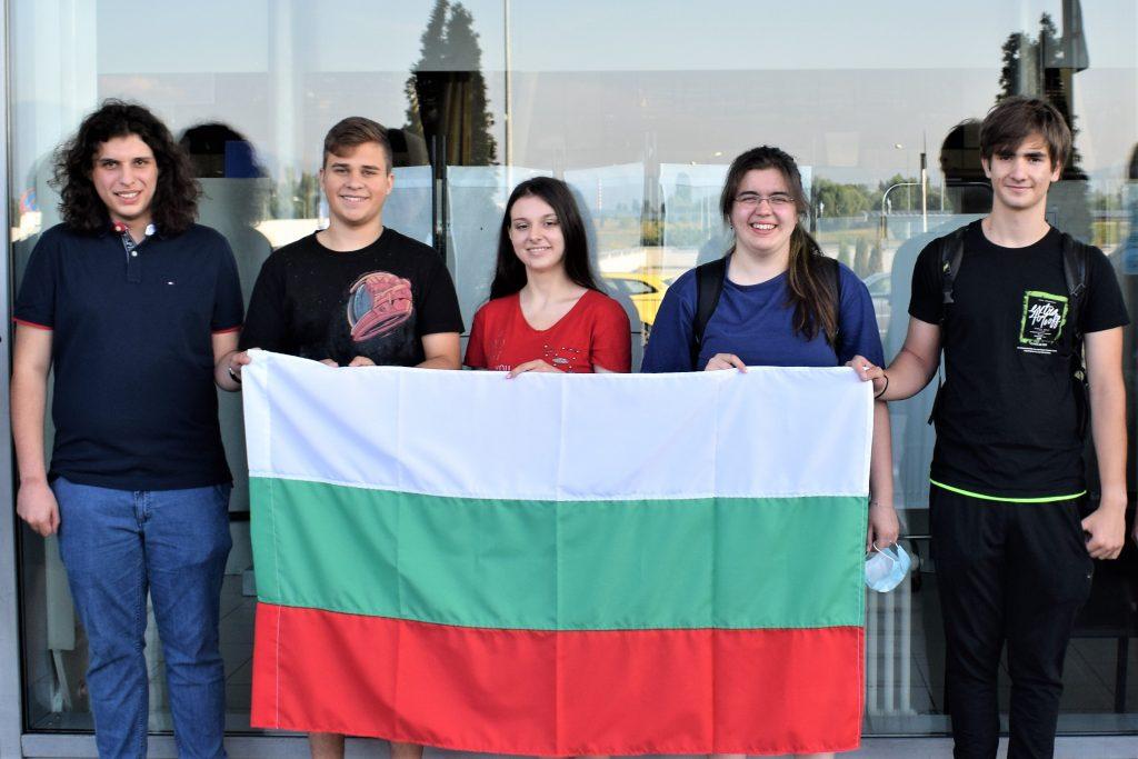 Български ученици се състезават в Международния турнир на младите физици (IYPT) в Грузия