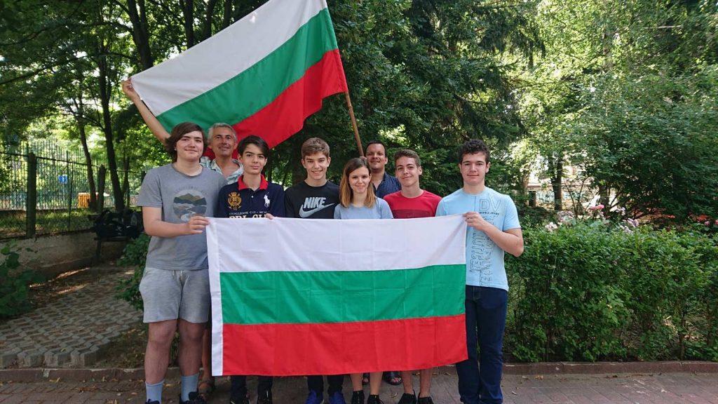 Млади български математици спечелиха 6 медала от Младежката балканска олимпиада