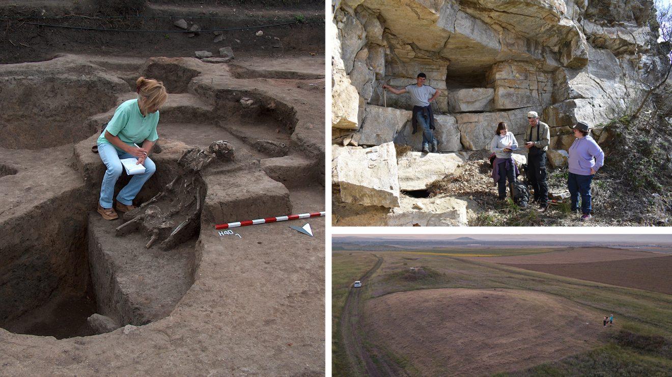 На 16 юли се навършват 100 години от създаването на Националния археологически институт
