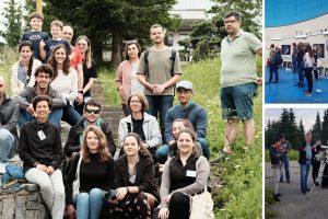 27 докторанти участват в първото Лятно училище по космически изследвания в НАО Рожен