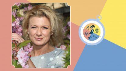 Izzi Science for Kids представя своя начален педагог Кристина Василева