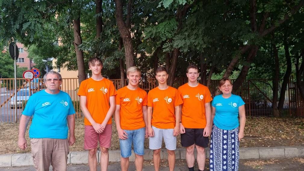 Български ученици участват в Европейската младежка олимпиада по информатика eJOI