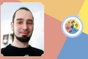 Izzi Science for Kids представя своя учител по стратегически игри Здравко Пеев