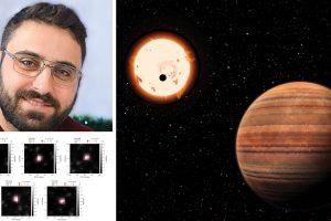 Български астрофизик с ново значимо откритие – екзопланетна система от два газови гиганта в близост до звездата си