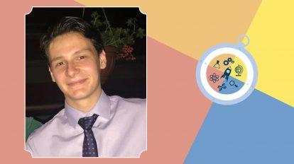 ЧСУ Izzi Science for Kids представя своя учител по БЕЛ Светослав Стойчев