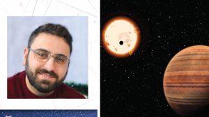 На 23 септември д-р Трифон Трифонов ще ни разкаже за съвременните методи за откриване на екзопланети