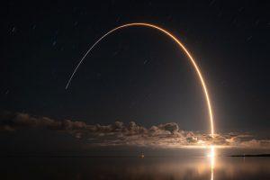 Lucy се изстрелва към осем астероида (Астрономическа снимка на деня – APOD)