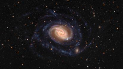 NGC 289: Вихрушка в южното небе (Астрономическа снимка на деня – APOD)