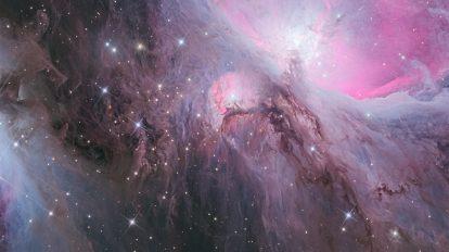 M43: Потоците в Орион (Астрономическа снимка на деня – APOD)