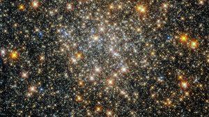 Palomar 6: Кълбовиден звезден куп (Астрономическа снимка на деня – APOD)